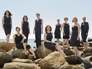 Loreilei includes 9 female vocalists.