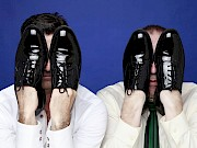A Mouthful of Shoes is the title of the dance performance.