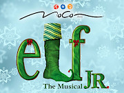 Elf the Musical Jr. performed at 2 and 7 p.m. Dec. 16.