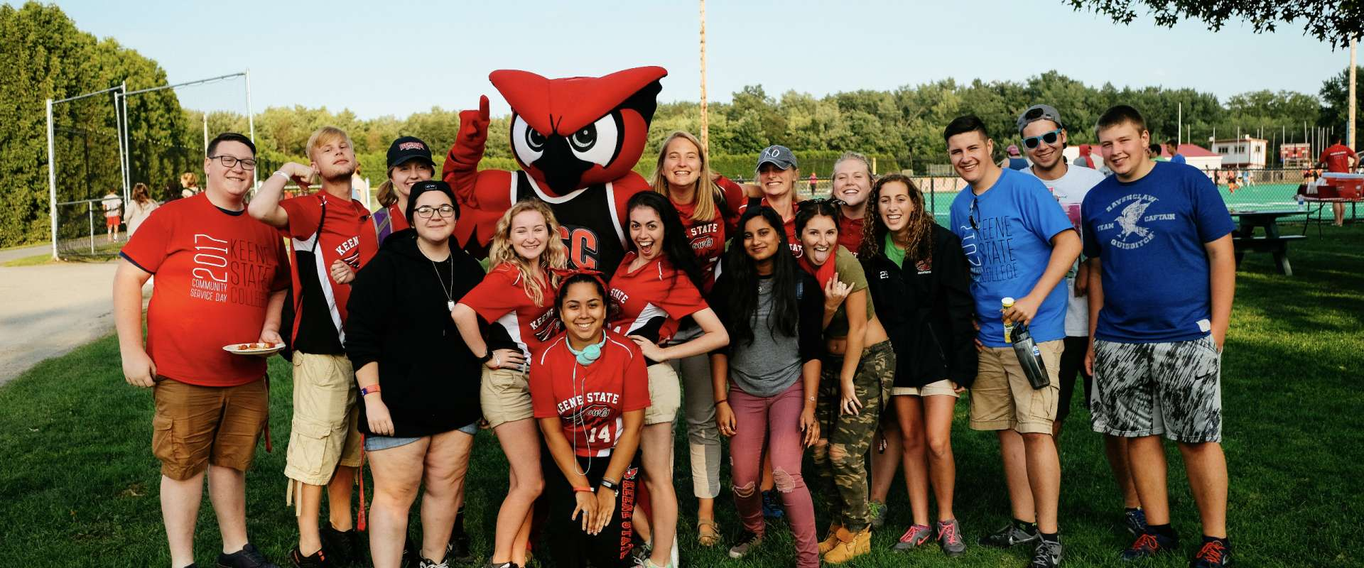 Hootie's Fall Sports Welcome