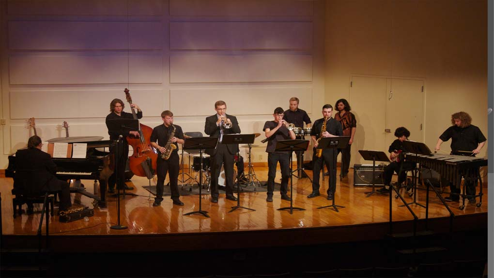 Jazz Combos · Keene State College