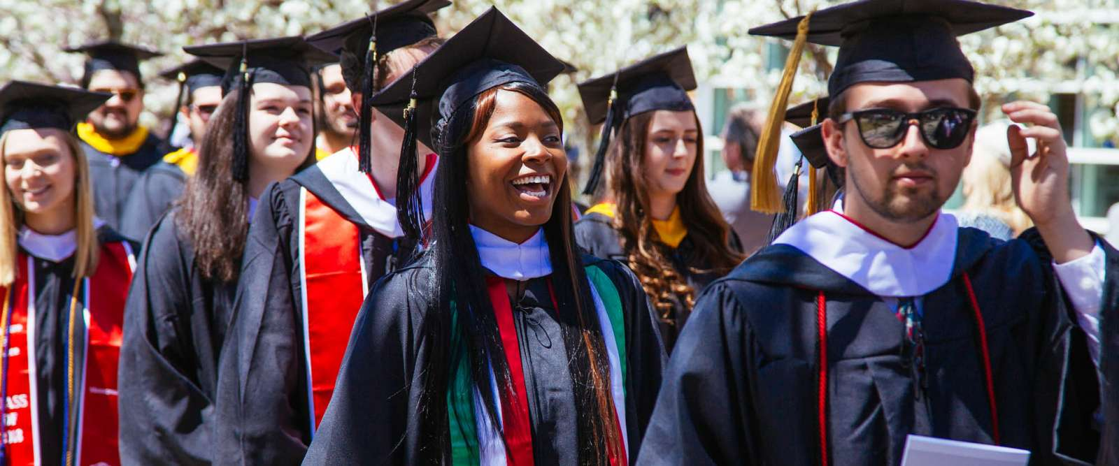 Commencement Details · Events on Campus · Keene State College
