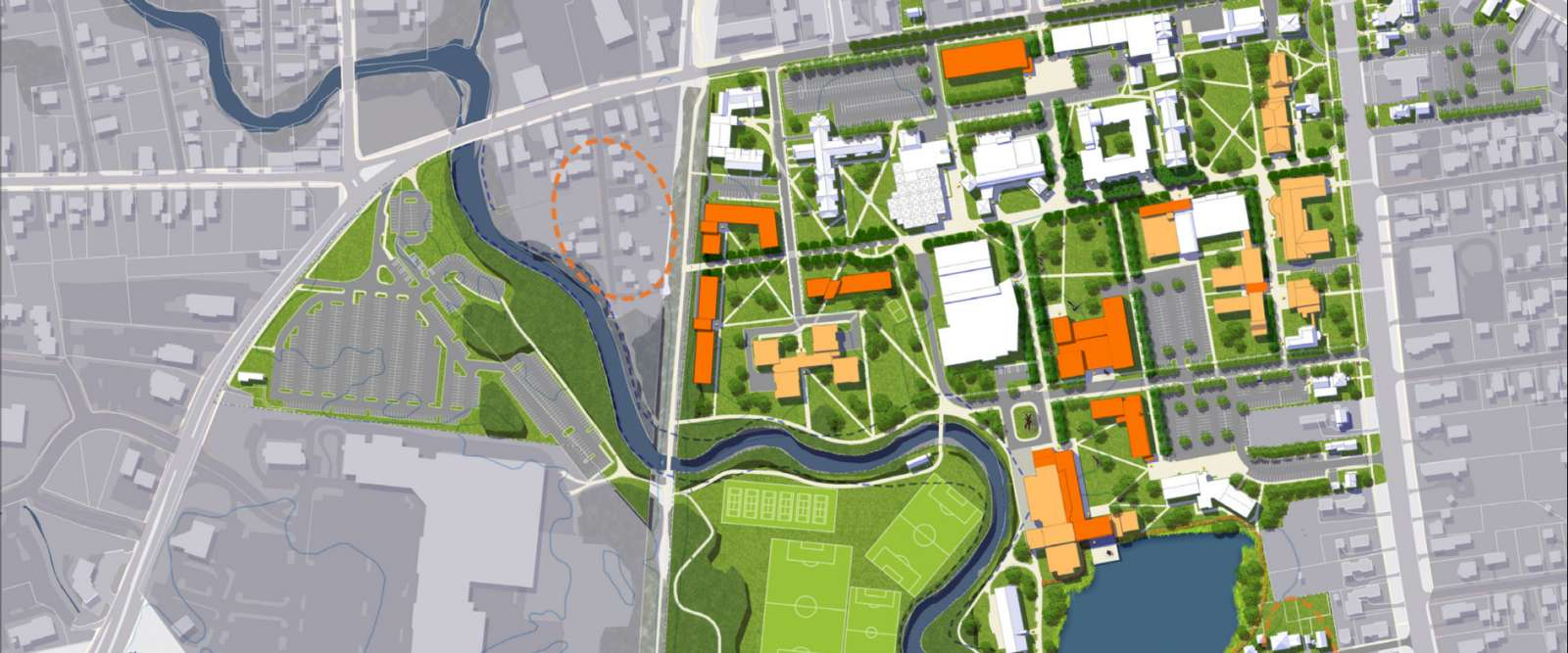 Master Plan Administration Keene State College