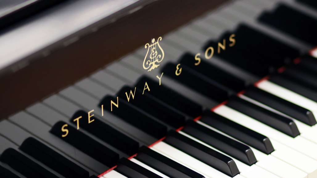 KSC Now an All-Steinway College