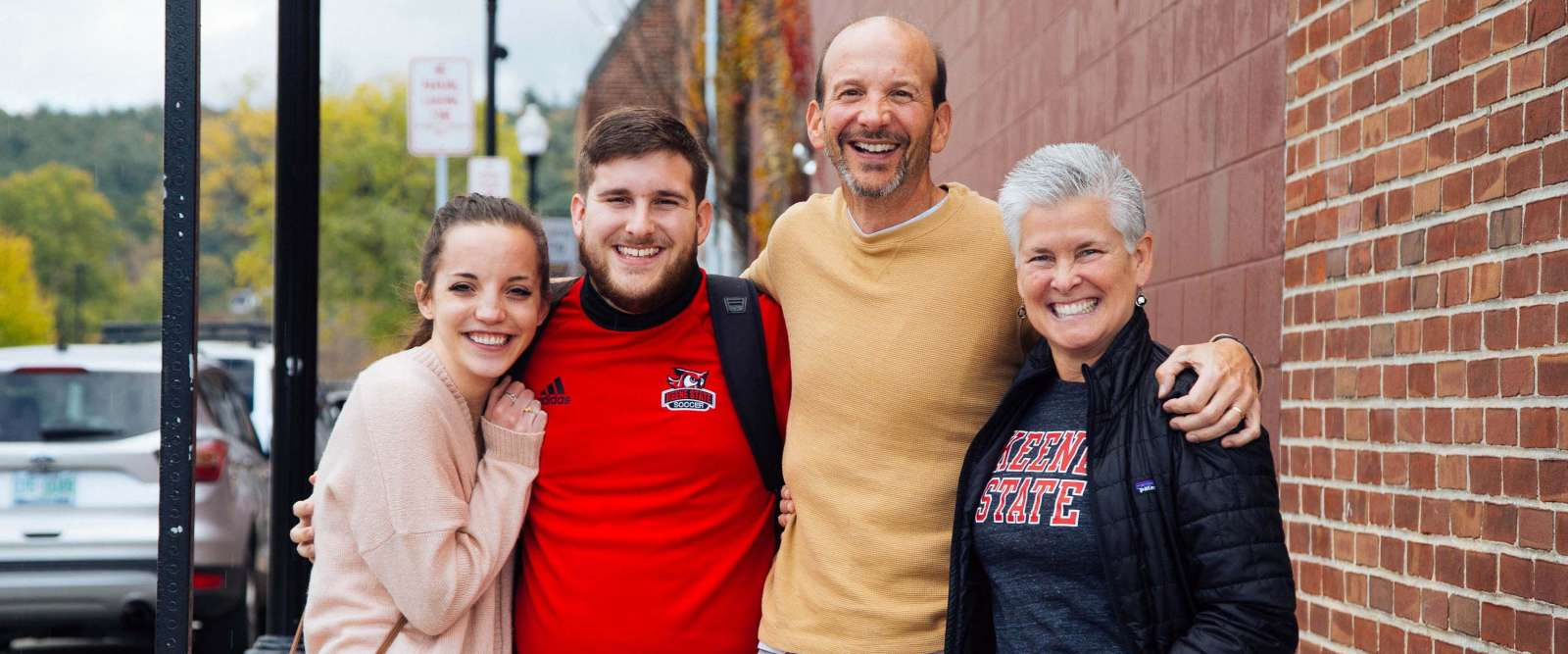 Parent/Family Weekend 2018