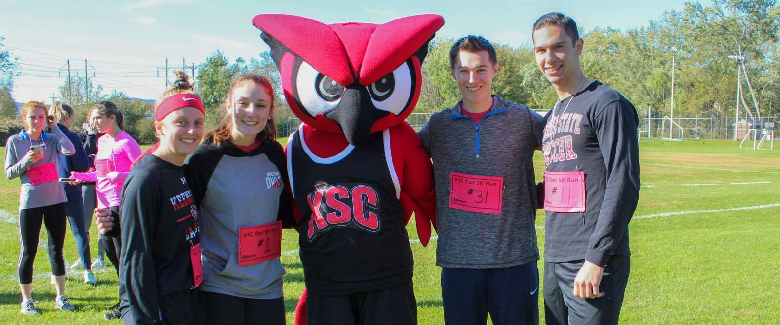 Owl 5k Fun Run
