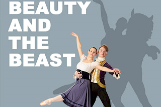MoCo Beauty and the Beast