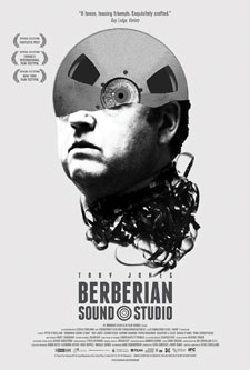 Berberian Sound Studios