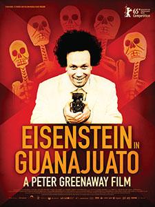 Eisenstein of Guanajuato