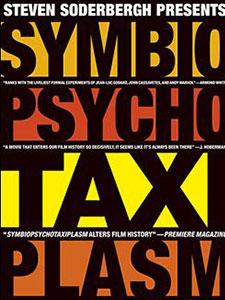 Symbiopsychotaxiplasm: Take One (1968)