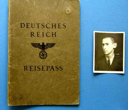 Reich Passport