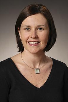 Photo of Dr. Sandra Howard